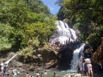 Balagbag Falls, Quezon, Philippines