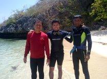 Hundred Islands, Alaminos City, Pangasinan