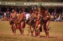 Ethnic Cordilleran (Photo by Bogz)