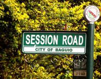 Baguio City, Photo c/o Bogz Manuel